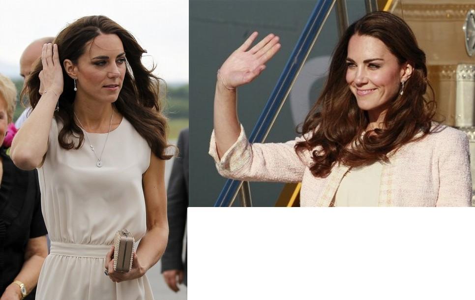 Kate au canada la passerelle for Anne et la maison au pignon vert