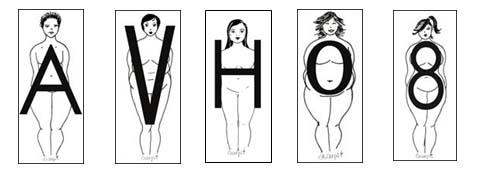 Robe pour femme morphologie h - Quelle robe porter quand on a des hanches ...